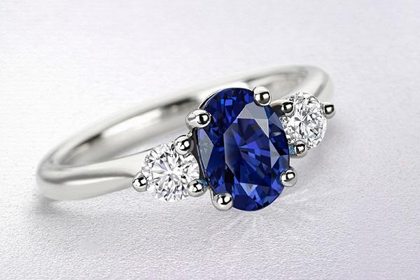Jewelry in UK