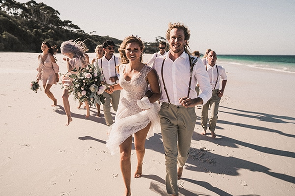 Weddings in Australia