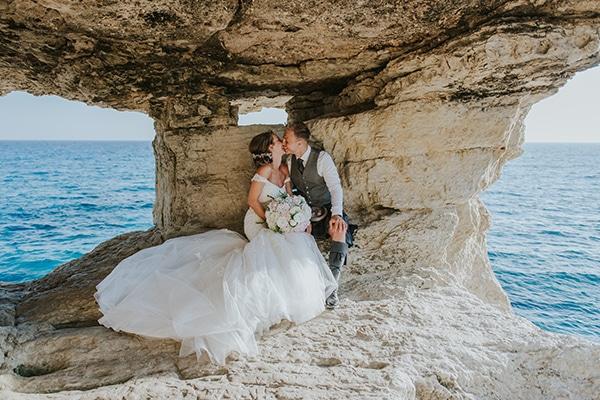 690bbe23635e Dreamy wedding overlooking the ocean | Victoria & Jonathan