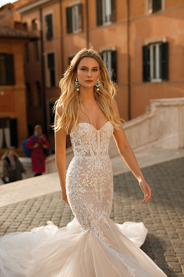 7925f1283a42 Luxurious Berta Bridal Collection | Berta Privée Nº 2 Collection ...