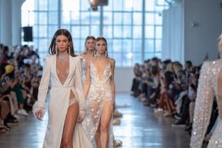 f7952fa9ee2e0 Luxurious Berta wedding dresses | Berta Runway Show 2020