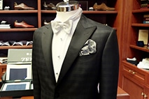 Bespoke Suits Toronto