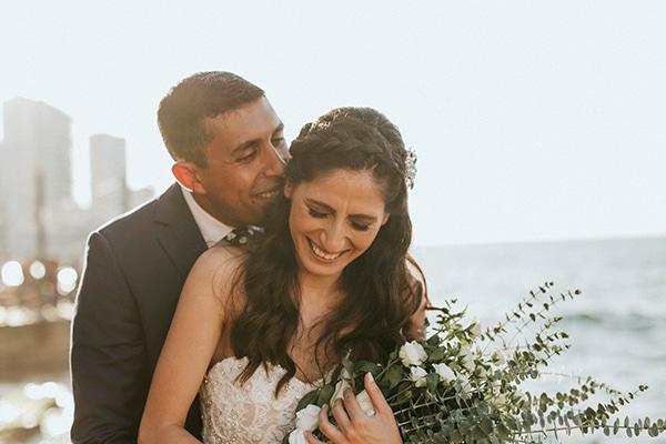 Romantic wedding in Beirut | Leila & Amr