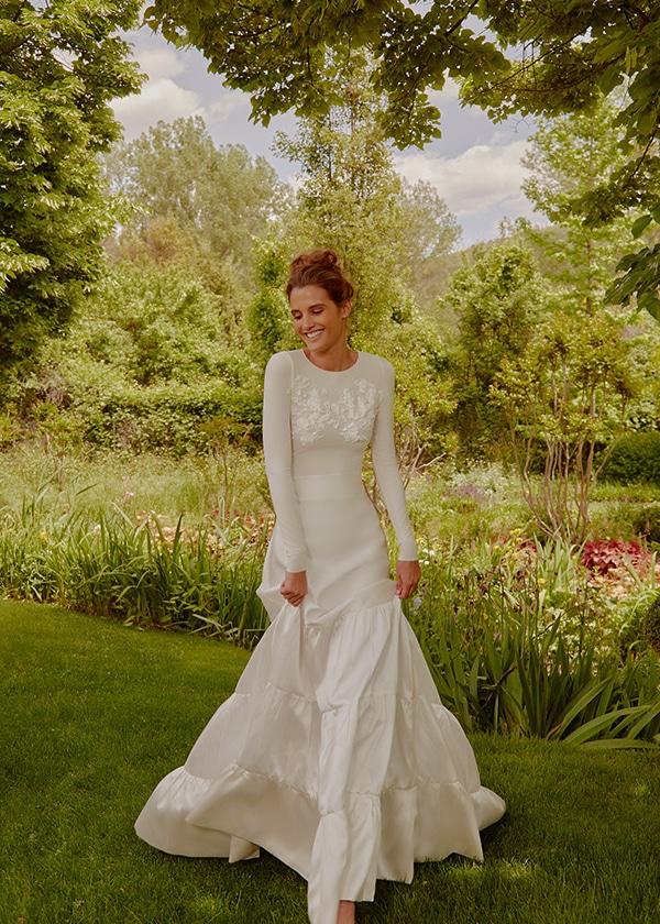 feminine-beautiful-wedding-dresses-chic-bridal-look_17