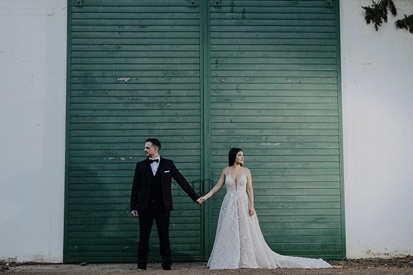 Beautiful autumn wedding in Cyprus   Rena & Michalis